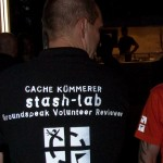stash-lab auf dem Event Meet@the-beach.hb (Pre-Event zum Mega-Event