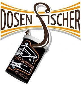 FORTsetzung: -> Die DOSENFISCHER by Die Ulmer (GC2MEGA)